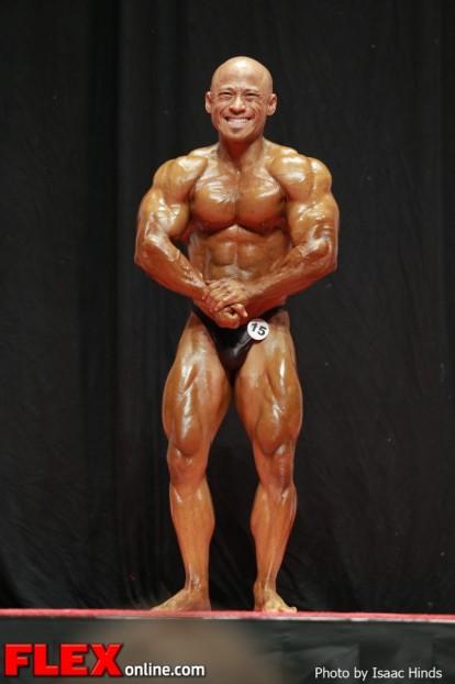 Eric Yamashita
