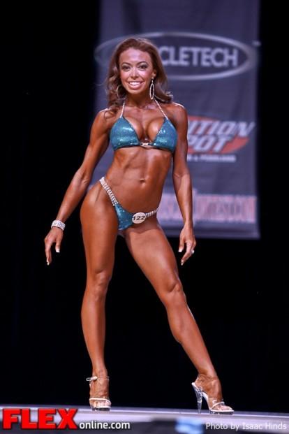 Claudia Jimenez