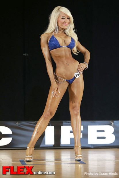Jennifer Elliott