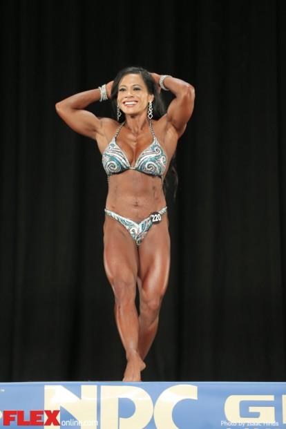 Hazel Carrico