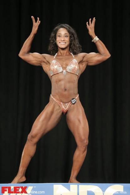 Mariko Cobbs
