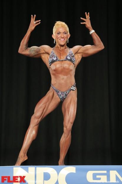 Tonya Griffin