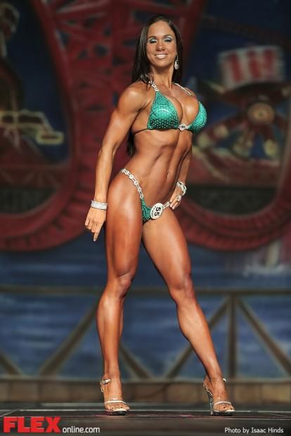 Stefanie Bambrough