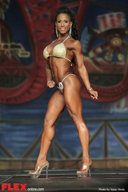 Nicole Coleman