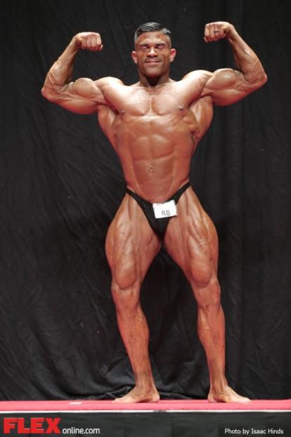 Shaun Vasquez