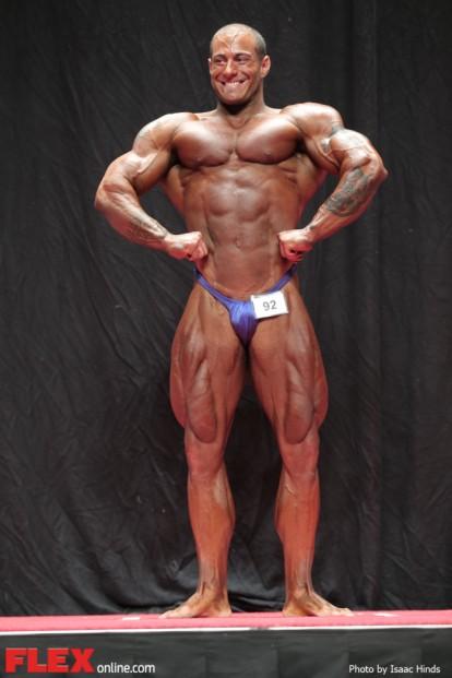 Caleb Blanchard