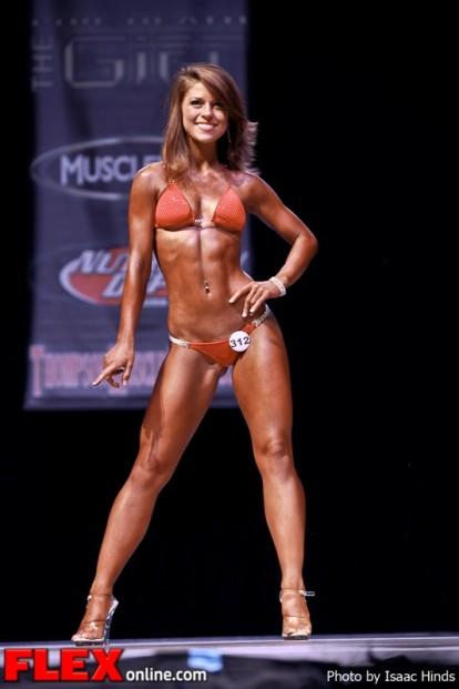 Ashley Belger