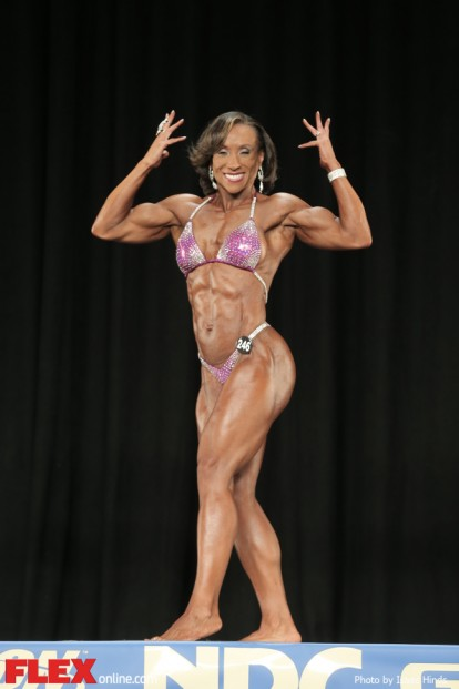 Alicia King
