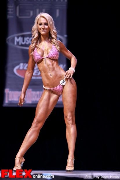 Lauren Botts