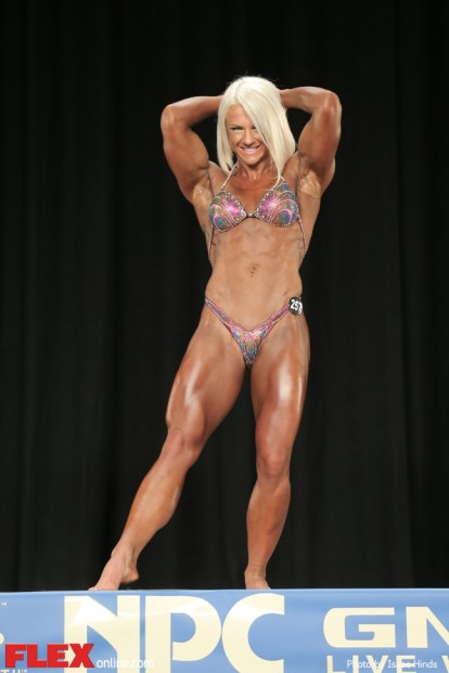 Alyson Dallas