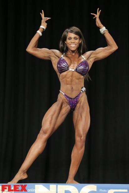Stephanie Sumiel