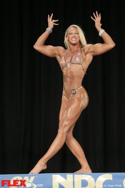 Stacey Falon