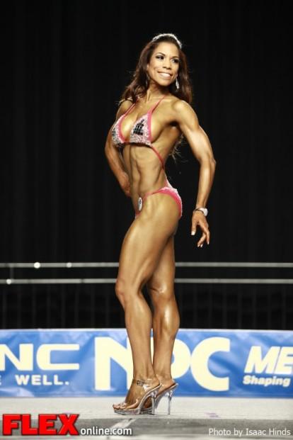 Keysa Ortiz Garcia