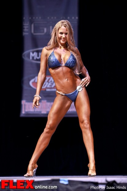 Brittany Shirley