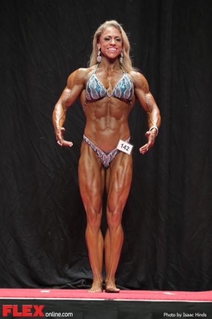 Laura Foster