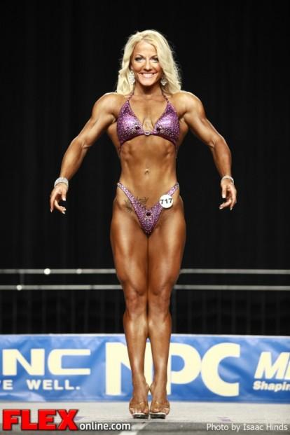 Megan Donnelson