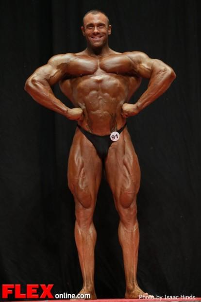 Bryan Vanderploeg