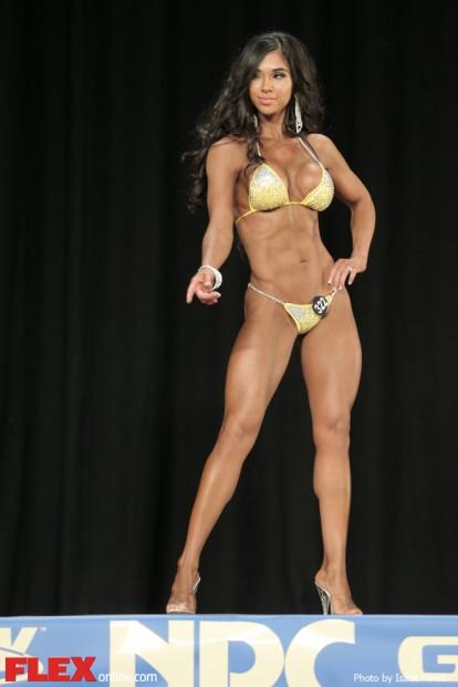 Arianna Gonzales