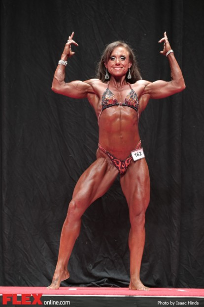 Trina Dodson