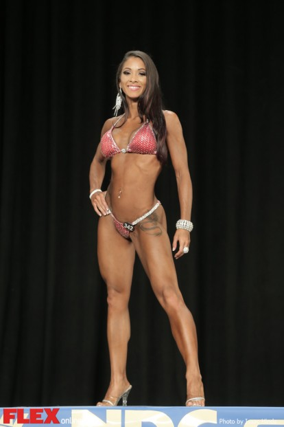 Chrisstina Ortiz