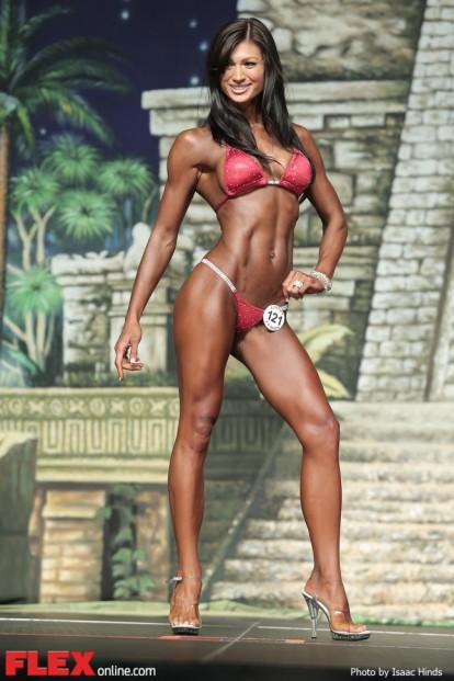 Monique Ricardo
