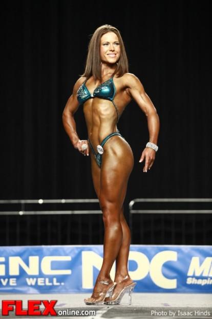 Siene Nicole Allen