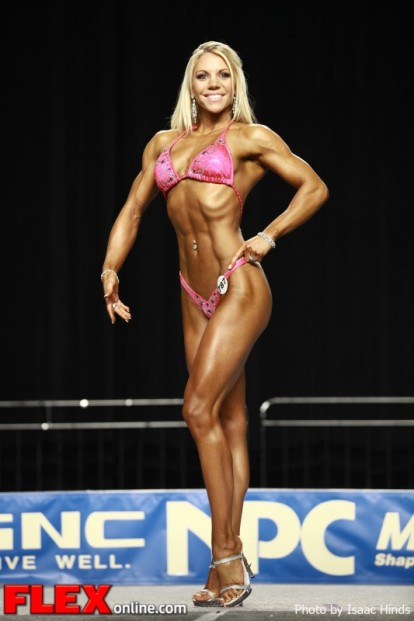 Lindsay Farling