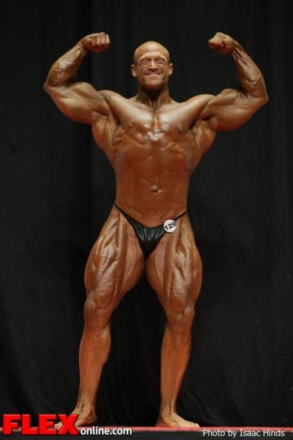 Brandon Lyons