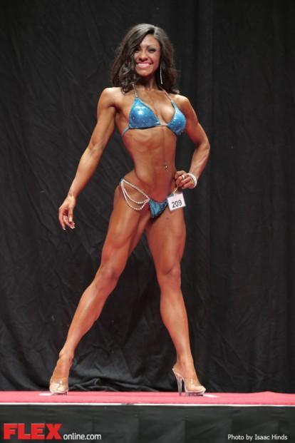 Brielle Montoya