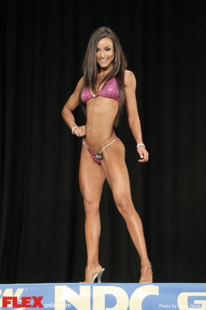 Christina Ibarra