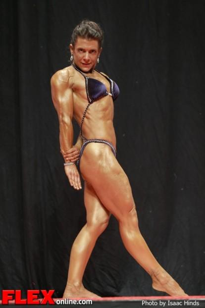 Danielle Carmickle
