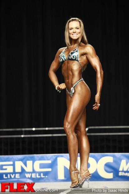 Brittany Murchie