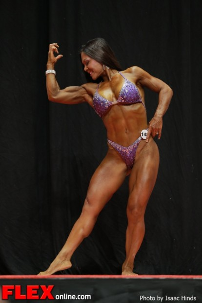 Yolanda Glaeser