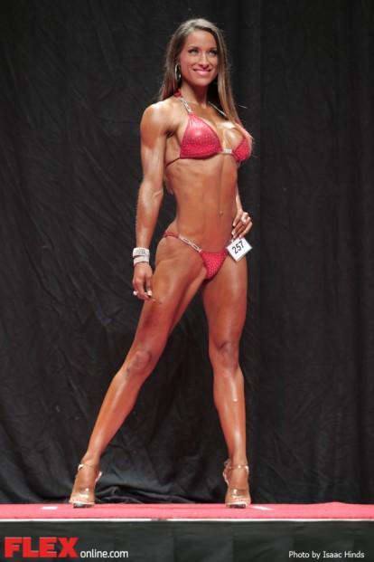 Tessa Caldwell