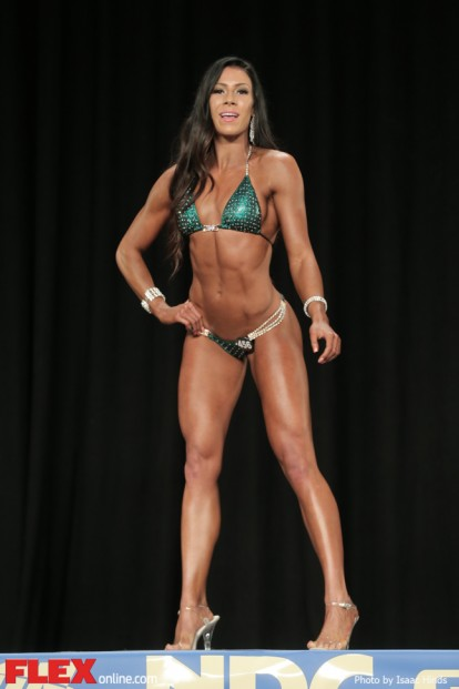 Tina Vorkin