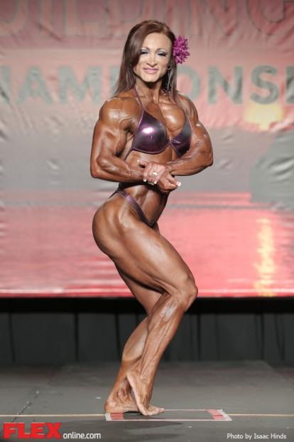 Alicia Alfaro