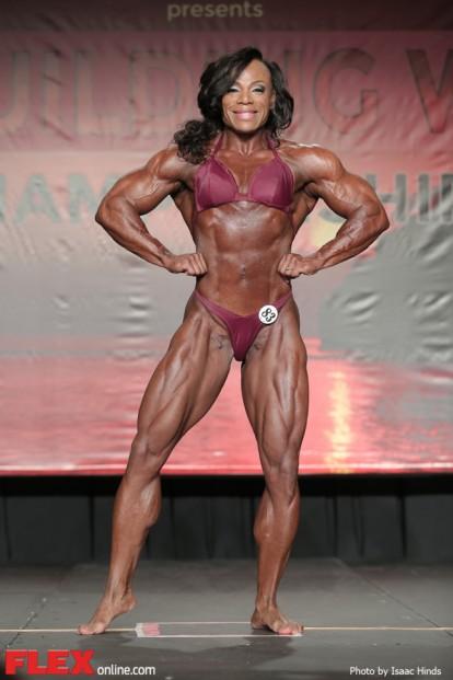 Juanita Blaino