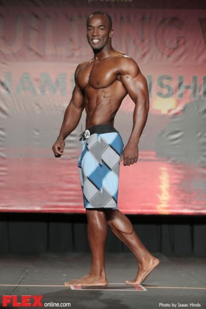 Emmanuel Banks