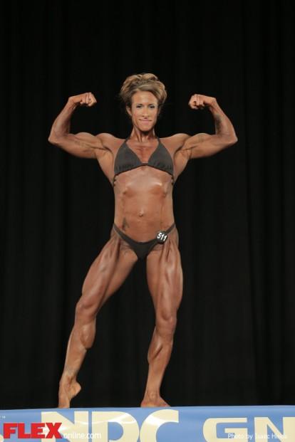 Vanessa Adams