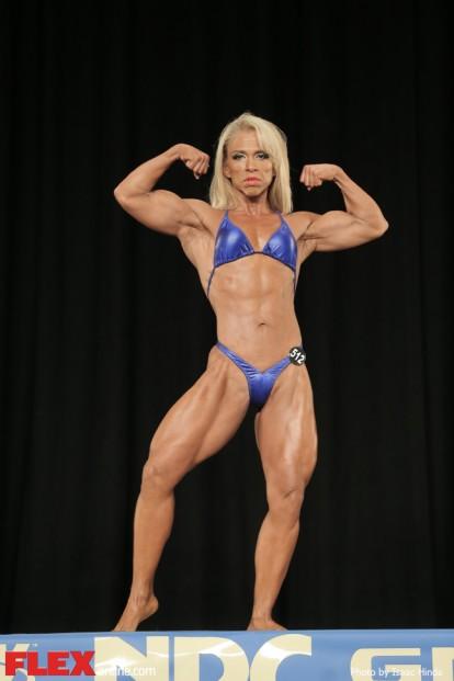 Frauke Diaz