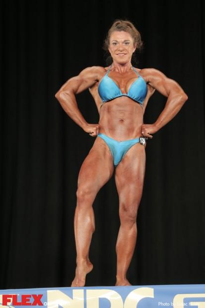 Kristina Frey-Keller