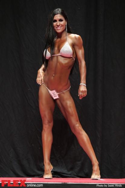 Stephanie Psick