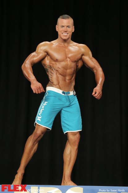 Shaun Gaiser