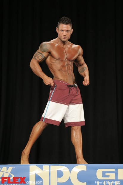 Logan Barnhart
