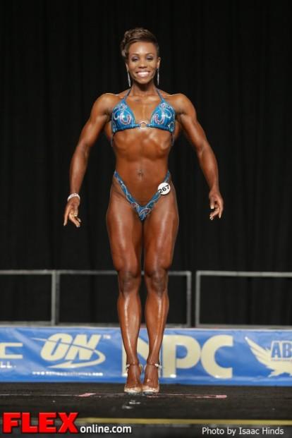 Arista Jackson