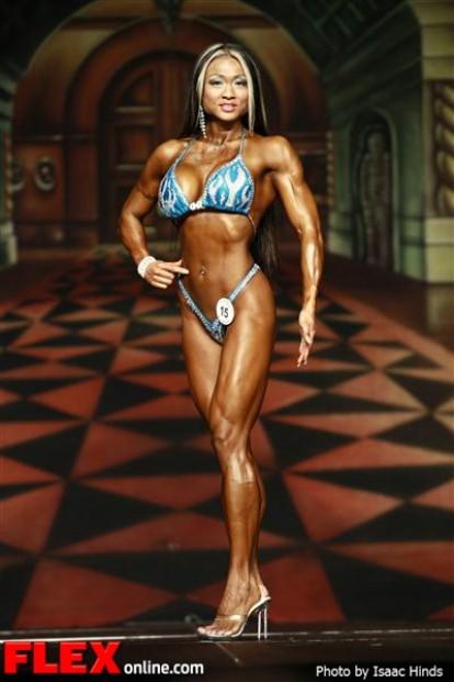 Melanie Oberg