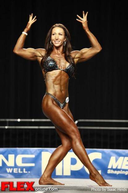 Lindsay Rojas