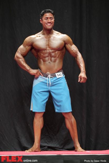 Jaime Davila