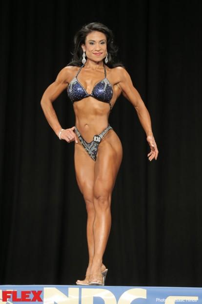Mimi Garcia
