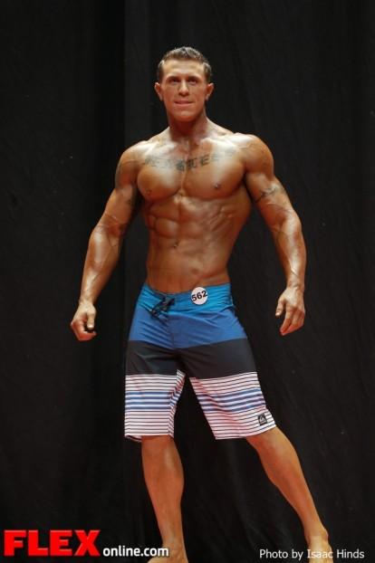 Brad Albertson